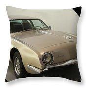 Studebaker Avanti Throw Pillow