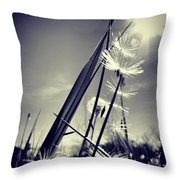 Suncatcher - Instagram Photo Throw Pillow