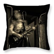 Susan Throw Pillow