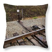Switch 6844 Throw Pillow