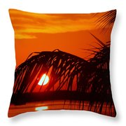 Take Me Away Throw Pillow