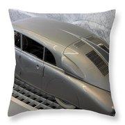 Tatra T 87 Throw Pillow