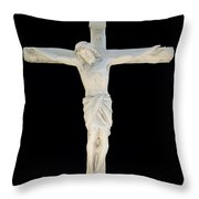 Thank God For Good Friday Eight One Two G Seven Throw Pillow