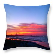 Thank You Lord Throw Pillow