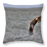 The Art Of Stealth  Throw Pillow