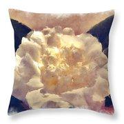 The Camillia Throw Pillow