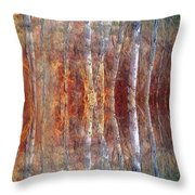 The Dream Forest Throw Pillow