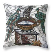 The Hang Out Throw Pillow