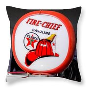 The Other Chief Throw Pillow