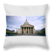 The Pantheon Throw Pillow