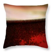 The Red Barrel Throw Pillow
