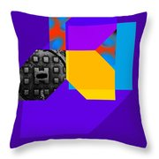 Thirst Image Throw Pillow