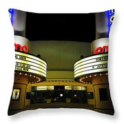 This Is It Throw Pillow