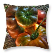 This Summer Throw Pillow