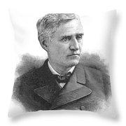 Thomas Francis Bayard Throw Pillow