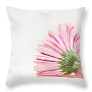 Thoughts So Tender Throw Pillow