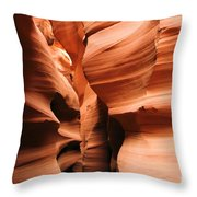Tight Fit Throw Pillow