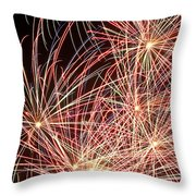 TNT Throw Pillow