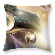 try Throw Pillow