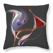Untitled 092712 Throw Pillow