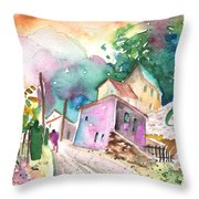 Ussat 03 Throw Pillow