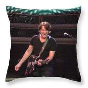 Van Halen-7255 Throw Pillow
