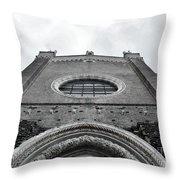 Venitian Architecture I Throw Pillow