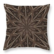 Very Difference Throw Pillow