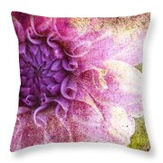 Victorian Thoughts 2 Throw Pillow