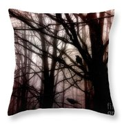 Victory For Two Throw Pillow