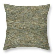 Wasp Paper Throw Pillow