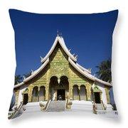 Wat Sen Throw Pillow