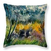 Watercolor 216050 Throw Pillow