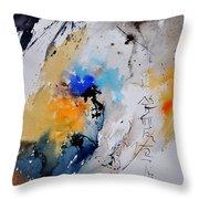 Watercolor 216092 Throw Pillow