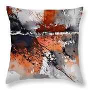 Watercolor 217031 Throw Pillow