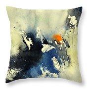 Watercolor 218091 Throw Pillow