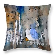 Watercolor213030 Throw Pillow