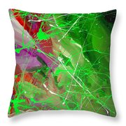 Westerly 1 Throw Pillow