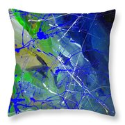 Westerly 2 Throw Pillow
