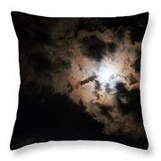 What A Strange Magic Throw Pillow