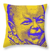 what is so funny big ears IV Throw Pillow