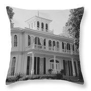 Widow's Walk Throw Pillow