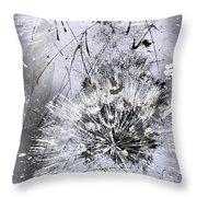 Wild Wind  Throw Pillow