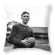 Wilder Graves Penfield Throw Pillow