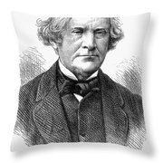William C. Wentworth Throw Pillow