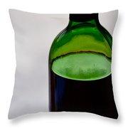 Wine Still Life Throw Pillow