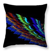 Wing Throw Pillow