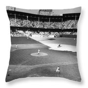 World Series, 1941 Throw Pillow