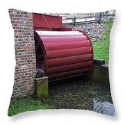 Wye Mills Throw Pillow