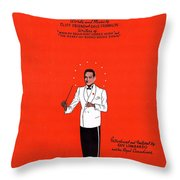 You Can't Stop Me From Dreaming Throw Pillow